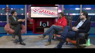 The SCAMD Show - Team IFDF