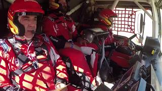 Rallye Oilibya du Maroc 2017 - 3 Etapa