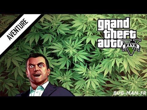 comment trouver de la weed
