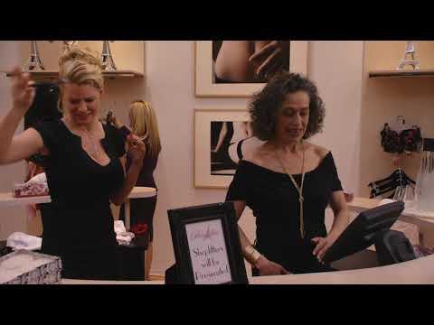 American Pie Presents: The Book of Love 2009 Stealing Bras Scene