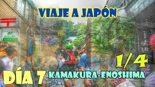 Nonton Viaje a Japon Agosto 2013. Día 7 Kamakura-Enoshima (1/4) Film Subtitle Indonesia Streaming Movie Download