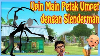 Video Upin Main Petak Umpet Sama Slenderman - GTA LUCU DYOM MP3, 3GP, MP4, WEBM, AVI, FLV November 2018