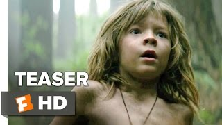 Nonton Pete's Dragon Official Teaser Trailer #1 (2016) - Bryce Dallas Howard Movie HD Film Subtitle Indonesia Streaming Movie Download