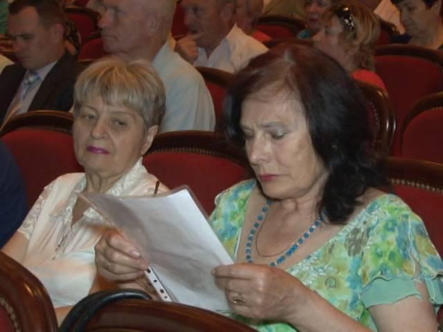 XIV съезд Партии Пенсионеров Украины. 17.06.2016