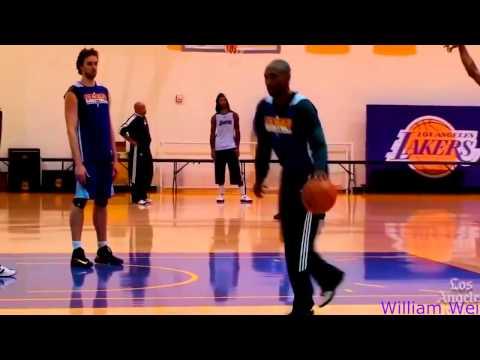 Kobe Bryant - The Gift (2014 HD)