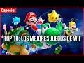 Top 10: Los Mejores Juegos De Wii Ranking De La M quina