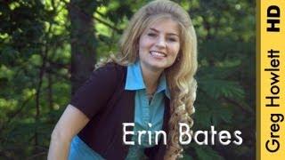 Erin Bates with Greg Howlett Interview (Part 1)