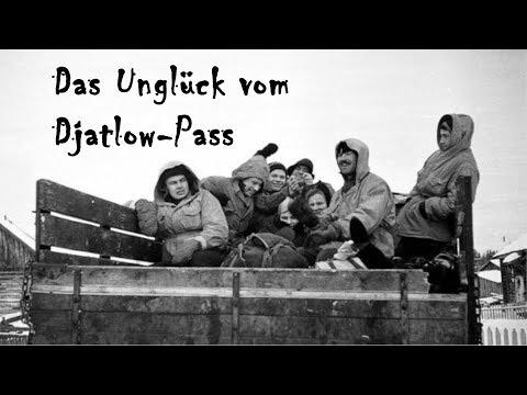 RealLifeHorror: Das Unglück vom Djatlow-Pass