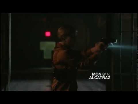 Alcatraz 1.08 & 1.09 Preview
