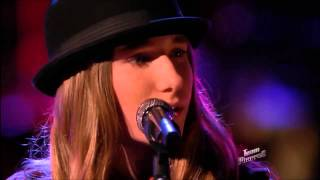 Nonton Sawyer Fredericks   6 Songs On The Voice  Film Subtitle Indonesia Streaming Movie Download