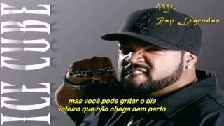 Ice Cube - No Vaseline (Legendado) [N.W.A Diss]