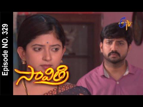 Savithri--22nd-April-2016--సావిత్రి-–-Full-Episode-No-329