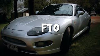 Nonton Emmett's Mitsubishi FTO | Car Feature Film Subtitle Indonesia Streaming Movie Download