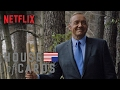 House of Cards Season 4 (Teaser 'Dig')