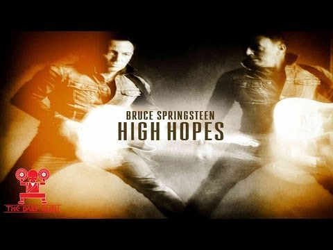 """Bruce Springsteen, """"High Hopes"""" Album Review - New Music Monday"""