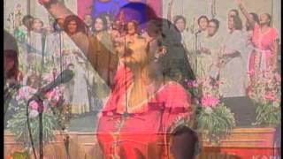 International Ethiopian Evangelical Church Mothers Choir