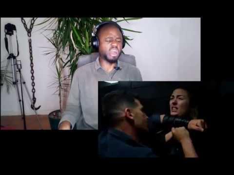 Punisher Bathroom Fight [Season 2 Scene] 2x01 Netflix (HD)-REACTION!!!