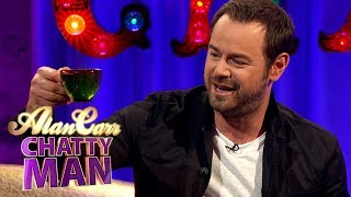 Danny Dyer Got Grassed On By His Daughter, Dani Dyer | Full Interview | Alan Carr: Chatty Man