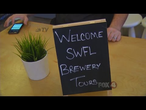 Southwest Florida Brewery Tours