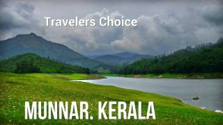 Munnar India  city photo : Traveler's Choice: Munnar, Kerala || Places To Travel In India On Summer