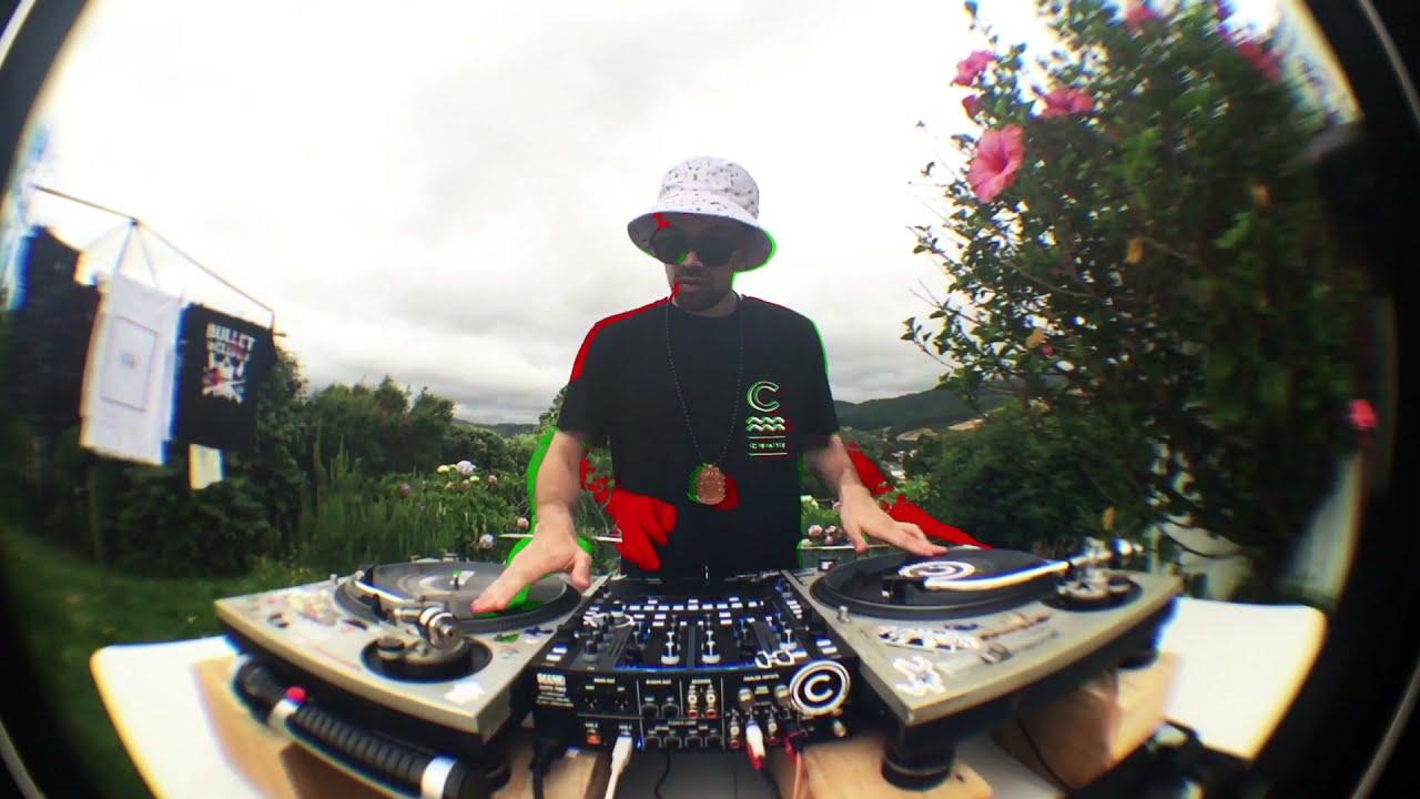 DJ Spell - Live @ DMC World Final Routine 2015