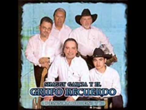 Shaggy Garcia y Grupo Recuerdo   Nunca Te Equivocaste wmv1