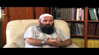 Feja është e lehtë apo e rëndë si me kapë gacën me dorë - Hoxhë Bekir Halimi