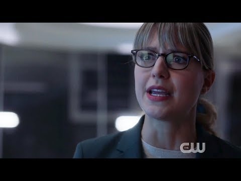 Supergirl 5x19 Kara confronts Lena about the past