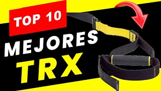 The Best Workout TRX TRAINING