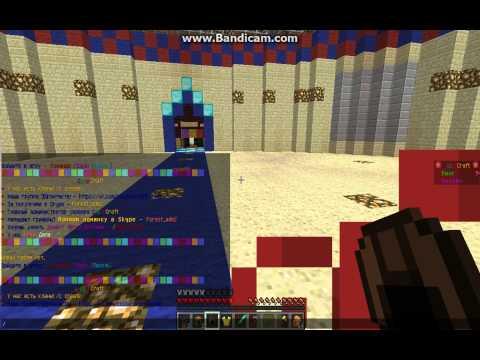 Как создать сервер minecraft 15 2 с плагинами и модами