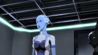 Nonton Mass Effect  Paragon Lost   No Escape Film Subtitle Indonesia Streaming Movie Download