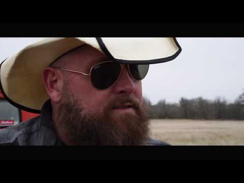 Creed Fisher - Life Of A Workin' Man (offical Video)