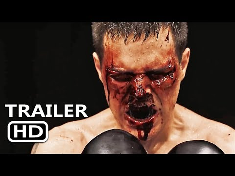 12 ROUND GUN Official Trailer (2018) Thriller Movie