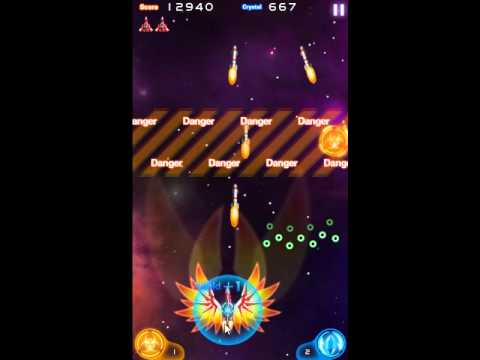 Video of Lightening Fighter 2