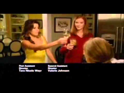 Desperate Housewives 8.07 (Preview)