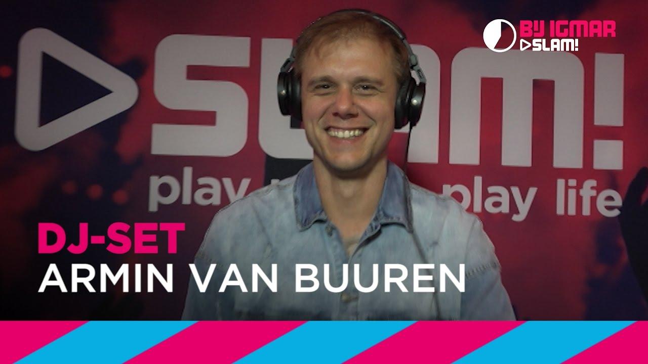 Armin van Buuren - Live @ Bij Igmar 2017