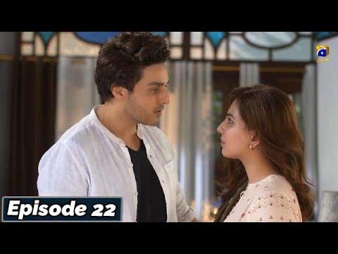 Bandhay Ek Dour Se - Ep 22 || English Subtitles || 8th Oct 2020 - HAR PAL GEO