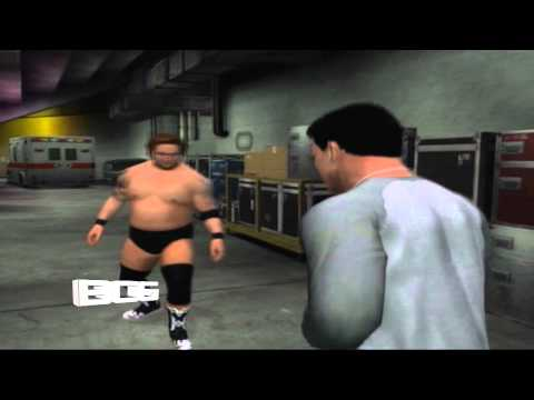 wwe 12 road to wrestlemania - Likes=More Road To Wrestlemania Full Hero RTWM Playlist http://www.youtube.com/my_playlists?p=10A4E3FF7A521140 Welcome BACK to the ROOOAADD TO WRESTLEMANIA. ...