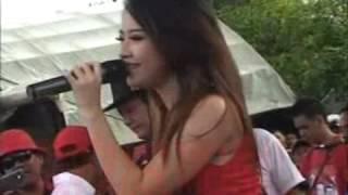 RENA KDI ~ HARUSKAH BERAKHIR MONATA Live in Tlogoayu Gabus Pati 27 juni 2014