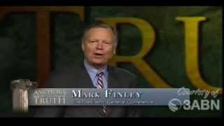 Living A Spirit Filled Life - Mark Finley
