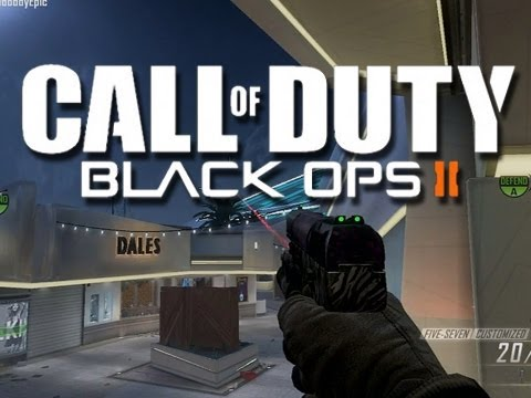 Blackops - Like the video if you enjoyed. Thanks for watching! Second Channel - http://www.youtube.com/user/KYRSP33DY My Twitter - https://twitter.com/KYR_SP33DY Facebo...