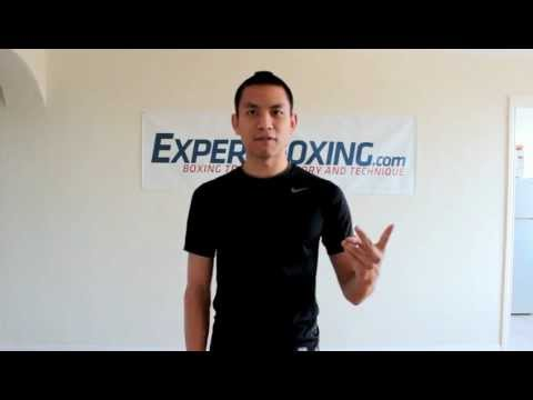 Boxing Diet Tips