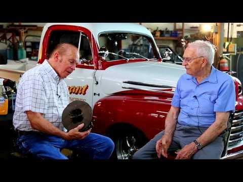 Bill Blair Jr. Interviews Jack Tant