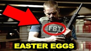 Nonton 20+ EASTER EGGS IN FAST AND FURIOUS 7 ( REFERENCES, SIMILARITIES ) Film Subtitle Indonesia Streaming Movie Download