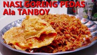 Video Mukbang Nasi Goreng Pedas Ala Tanboy Kun MP3, 3GP, MP4, WEBM, AVI, FLV November 2017