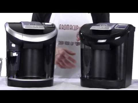 Keurig VUE V700 vs V600 Coffee Maker – Exclusive Comparison and Review