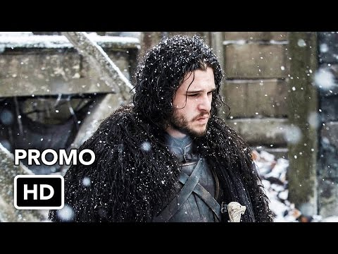 Game of Thrones - Episode 5.07 - The Gift - Promo