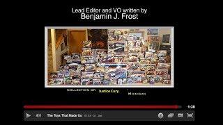 Video * Best GI JOE Vintage 80s BOX art Collection ARAH ( TOUR of Madness ) MP3, 3GP, MP4, WEBM, AVI, FLV Juli 2018