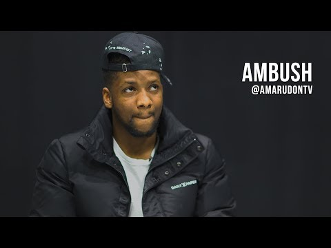 """Ambush Interview: """"Deal Or No Deal"""" Knowing Your Worth With Record Labels 