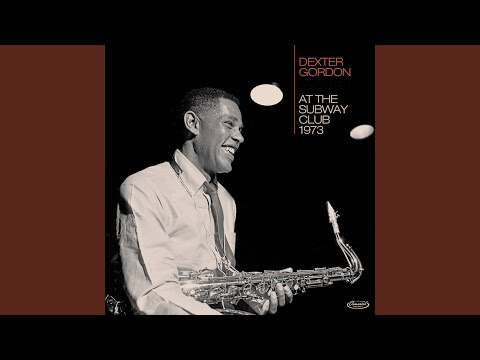 It's You or No One / The Theme (Live) online metal music video by DEXTER GORDON